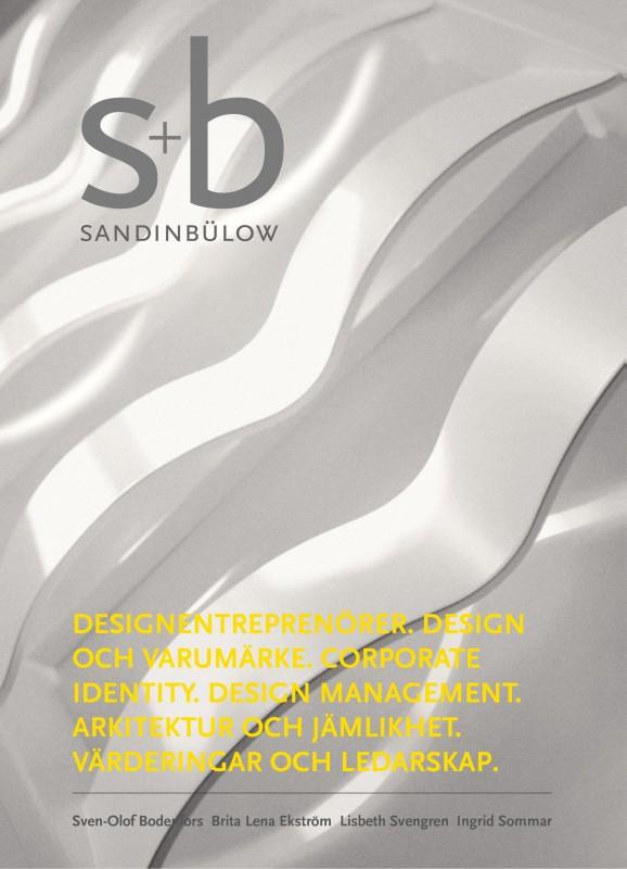 Bokomslag för Designentreprenörer