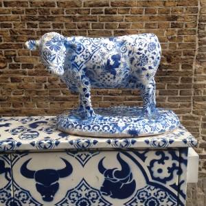 Delft Blue i ny tappning