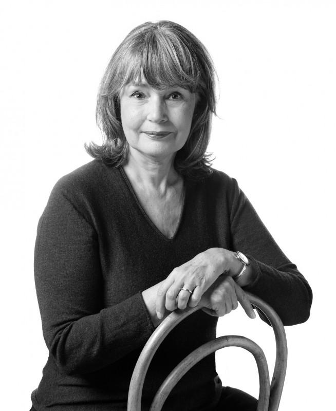Kersti Sandin Bülow